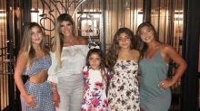 Teresa Giudice gets mom-shamed about 9-year-old daughter's full face of makeup: 'That's not age-appropriate'