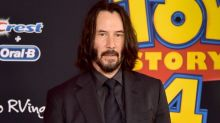 Keanu Reeves Has Been Approached to Star in 'Almost Every' Marvel Film