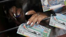 Mexico creating 100 millionaires with presidential jet 'raffle'