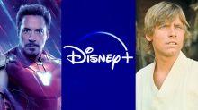 The best movie boxsets to stream on Disney+