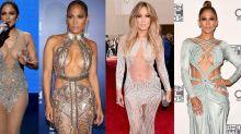 Jennifer Lopez just shared a smokin' hot bikini pic & we #cant even