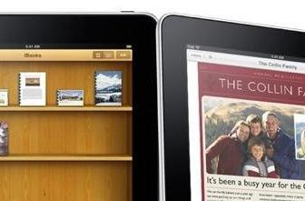 Apple looking to hire iBookstore marketing manager