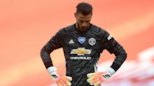 Ole Gunnar Solskjaer non-committal over David De Gea playing against West Ham