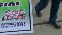 Juez peruano formaliza pedido de extradición de Toledo desde EEUU