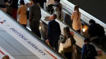 More than 60% back in the workplace, UK traffic figures suggest