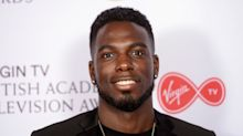 Love Island's Marcel Somerville says he 'nearly died' after illness lands him in hospital