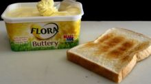 Unilever selling margarine unit to drive 'value' after Kraft approach