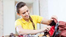 Handtasche organisieren leicht gemacht: 5 Tricks für die perfekte Ordnung