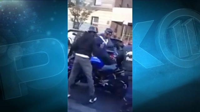 NYPD Detective Arrested For Biker Beating