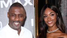 Is Idris Elba dating supermodel Jourdan Dunn?