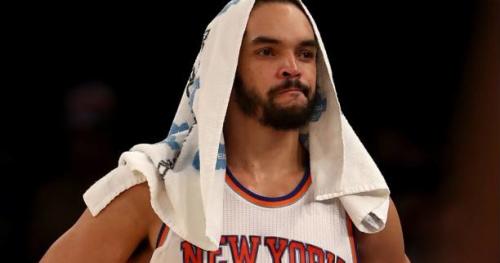 Basket - NBA - Joakim Noah va être suspendu 20 matches pour consommation de substance interdite
