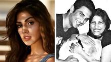 Rhea Chakraborty Files Forgery Case Against Sushant's Sister Priyanka; See Documents (Exclusive)