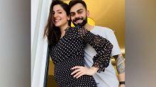 Anushka Sharma And Virat Kohli Announce Pregnancy And We Couldn't Take Our Eyes Off Anushka's Dress