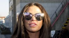 Judge slates Katie Price for missing court hearing over 'threatening behaviour' for holiday in Thailand