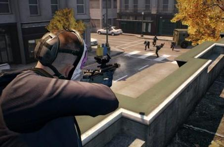 Overkill adding 5 DLC packs to Payday 2, would 'love' to add mods