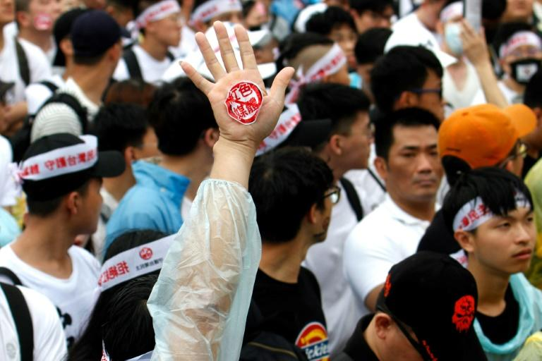 Taiwan braces for pro-China fake news deluge as elections loom