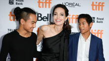 Angelina Jolie Says Not Everybody 'Understands or Likes' Her -- and 'That's OK'