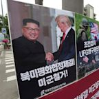 North Korea expected to return remains of hundreds of US soldiers