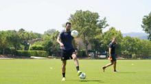 Foot - ITA - Transferts: Rami s'éloigne de la Reggina