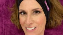 Sunrise host Nat Barr sparks fan concern with beauty treatment: 'Ouch!'
