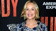 Sharon Stone Gets Kicked Off Bumble After Her Account Is Reported as Fake