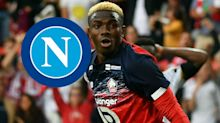 'Osimhen can make the same impact as Maradona' – Nigerian backed to 'break records' at Napoli