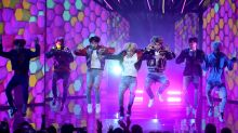 Gallery: Onstage at the 2017 American Music Awards