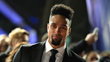Ashley Banjo makes a defiant entrance to 'Britain's Got Talent' after 15,000 complaints