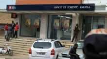 Portugal's BPI cedes control of Angola's top bank