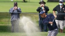 Golf: Tiger finds that looks can be deceiving at Harding Park