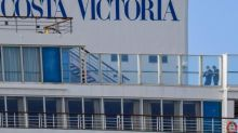 The choice for 300 Australians: stay on cruise ship with Covid-19 positive passenger or disembark in Italy