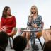 Ivanka Trump met with jeers in Berlin as she calls father 'champion of families'