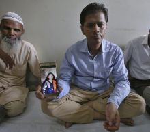 Father of Pakistani victim in Texas school shooting grieves