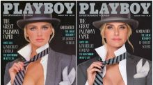 7 Playboy Playmates recreate iconic covers