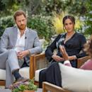 A look at Prince Harry and Meghan Markle's finances