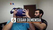 VIDEO: Kabar Gembira, Teknologi Ini Bisa Cegah Demensia