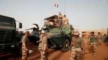 U.S. must step up support for operation against West Africa militants: France