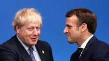 France warns of bloody Brexit talks battle