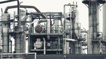 Der Vorsprung der deutschen Chemie-Industrie schmilzt