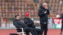 Regionalliga Bayern nimmt Türkgücü aus der Wertung