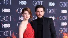 """""""Game of Thrones""""-Stars Kit Harington und Rose Leslie sind Eltern geworden"""