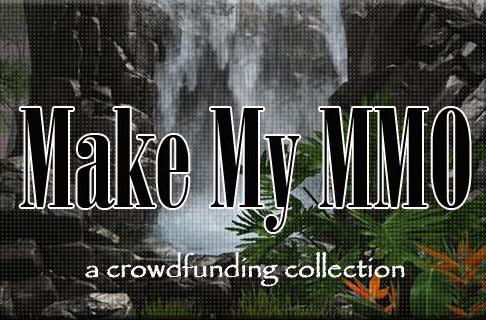 Make My MMO: April 20 - April 26, 2014