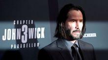 Box office: 'John Wick 3' knocks down 'Avengers: Endgame' with $57 million debut