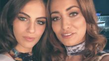Miss Iraq beauty pageant contestant forced to flee home after selfie with Miss Israel