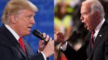 Trump Klaim Menang Besar, Biden pun Yakin di Jalur Kemenangan