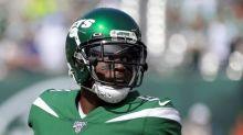 Jets release injured WR Quincy Enunwa after 6 seasons