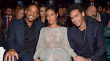 Jada Pinkett Smith regrets dating Will Smith while he was still married: 'I probably should have fell back'