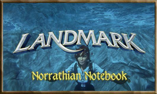 E3 2014: Underground and underwater with Landmark's Terry Michaels