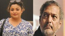 Tanushree attacks Nana Patekar again, says 'He creeps me out'
