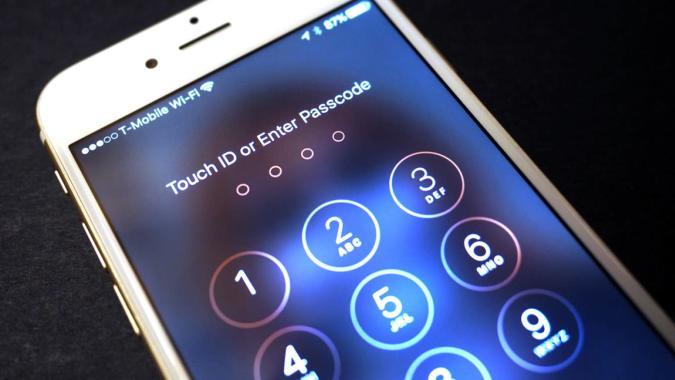 DOJ files a response to Apple in San Bernardino iPhone case (update)
